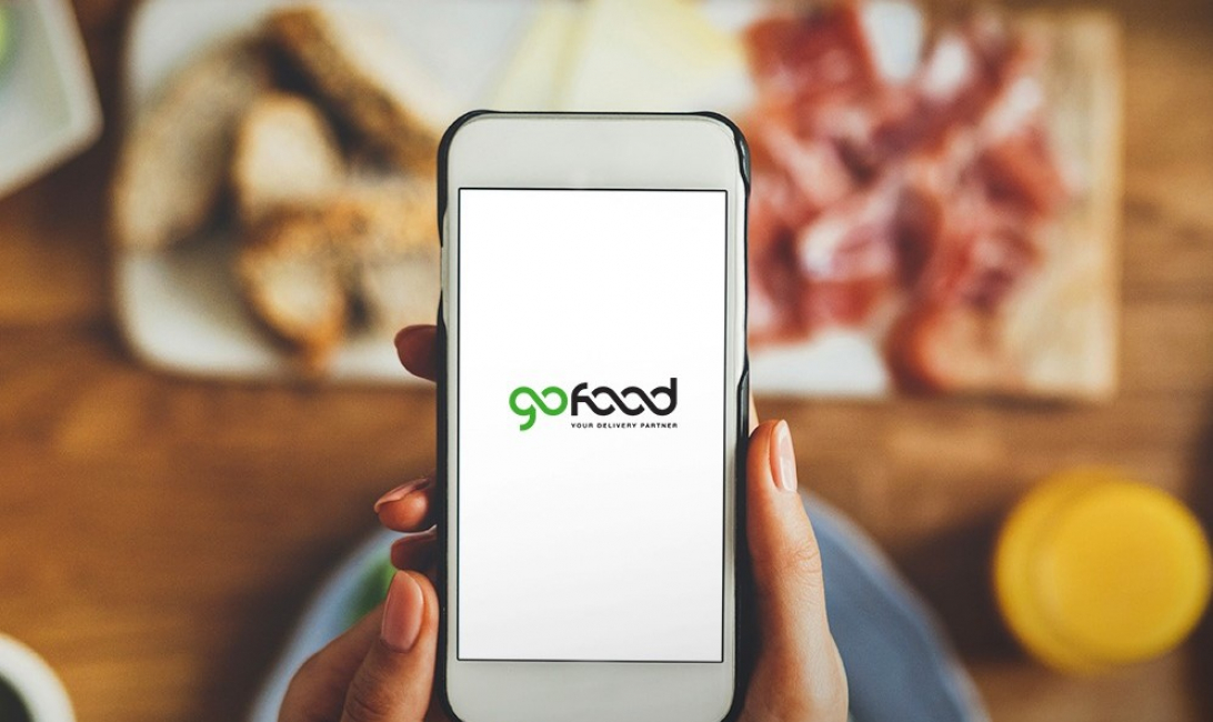 GoFood is now live