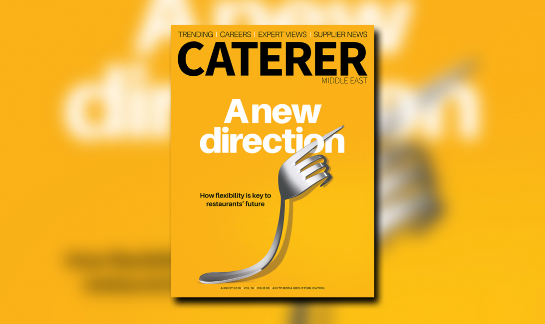 The August 2020 issue is out now.